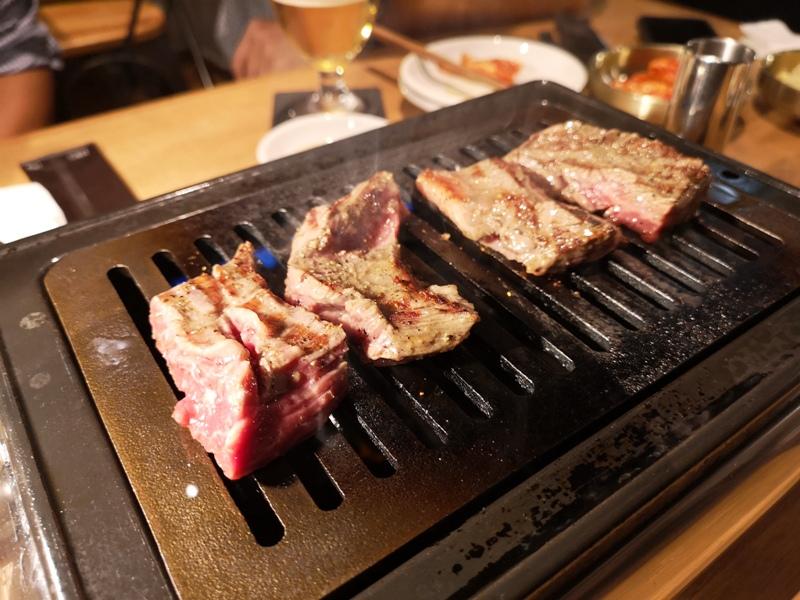 panchan09 Tamachi-焼肉Panchan絲綢般柔軟入口即化的燒肉...銷魂啊!!!