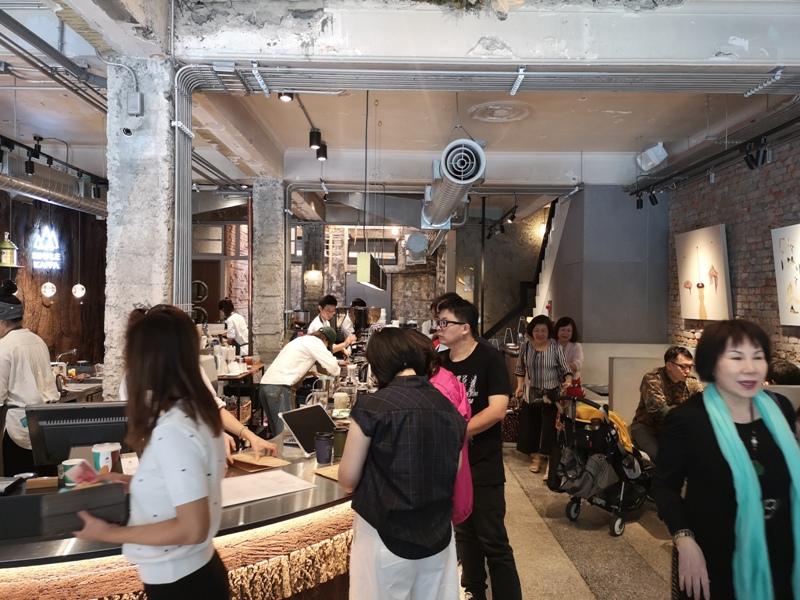simplekaffa05 中正-興波咖啡Simple Kaffa老宅新設計 文青網美都愛冠軍咖啡