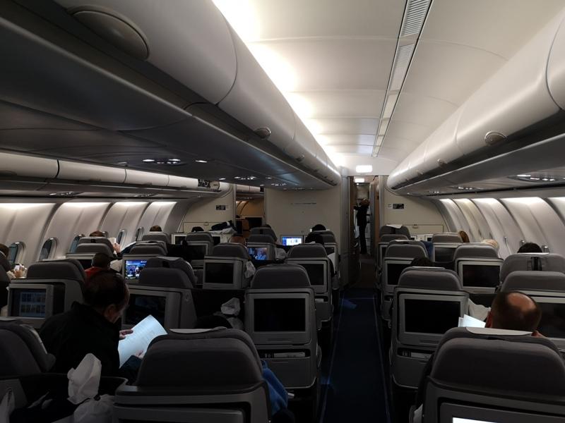 Dustpeeee21 201910 全日空取消漢莎救援 薩爾斯堡轉轉轉回台北 一日四趟創紀錄