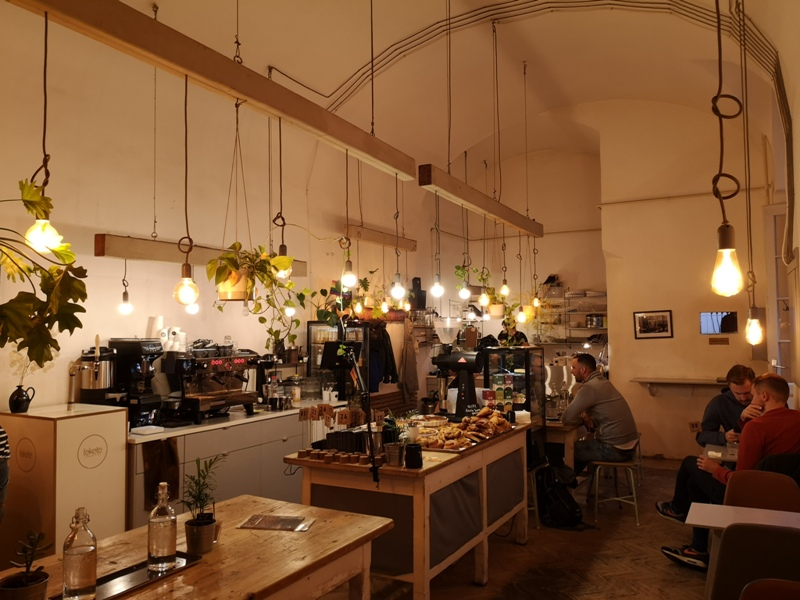 fekete05 Budapest-Fekete布達佩斯傳統住宅中來一份簡單舒適的早餐