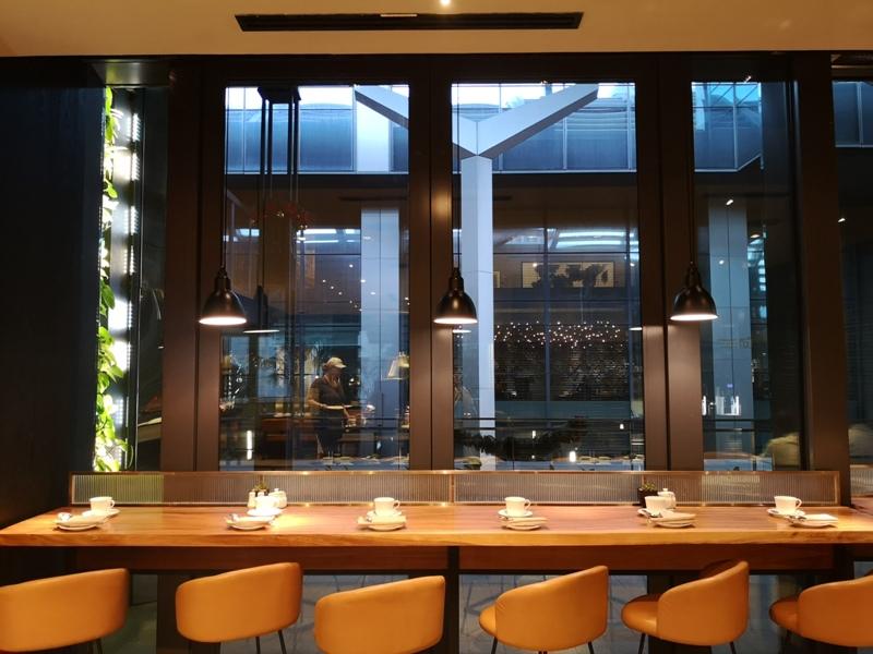 JWMarriottsin0143 Singapore-新加坡南岸JW万豪酒店 有點潮的JW萬豪...