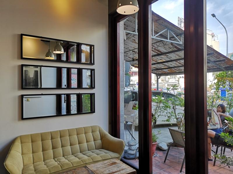 apartmentcafe05 前金-公寓咖啡 舊公寓新味道