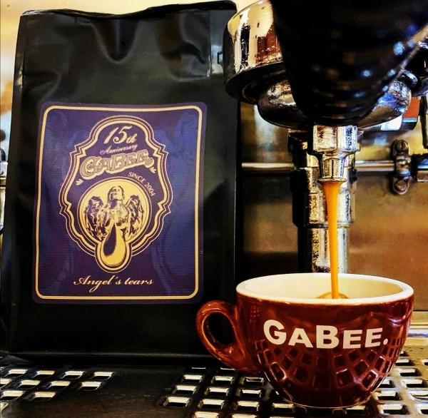 gabeecafe17 松山-Gabee Cafe咖啡店 咖啡界的先鋒 巧遇15周年慶