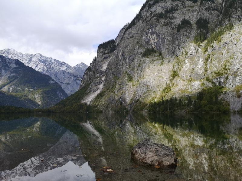 konigssee067 Konigssee-國王湖 好山好水好美麗...人間仙境不誇張