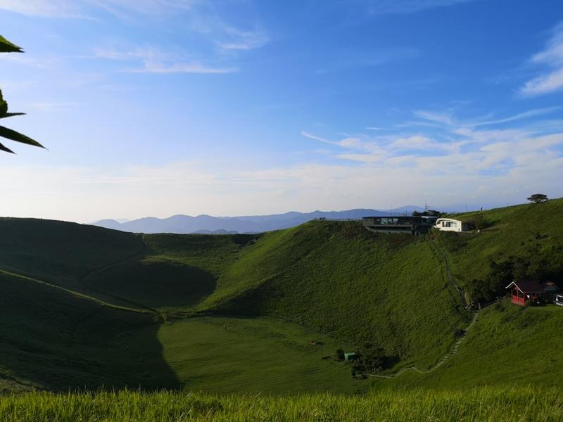 mtomuro00111 Izu-輕鬆愜意 與眾不同的火山口輕鬆逛 超美大室山