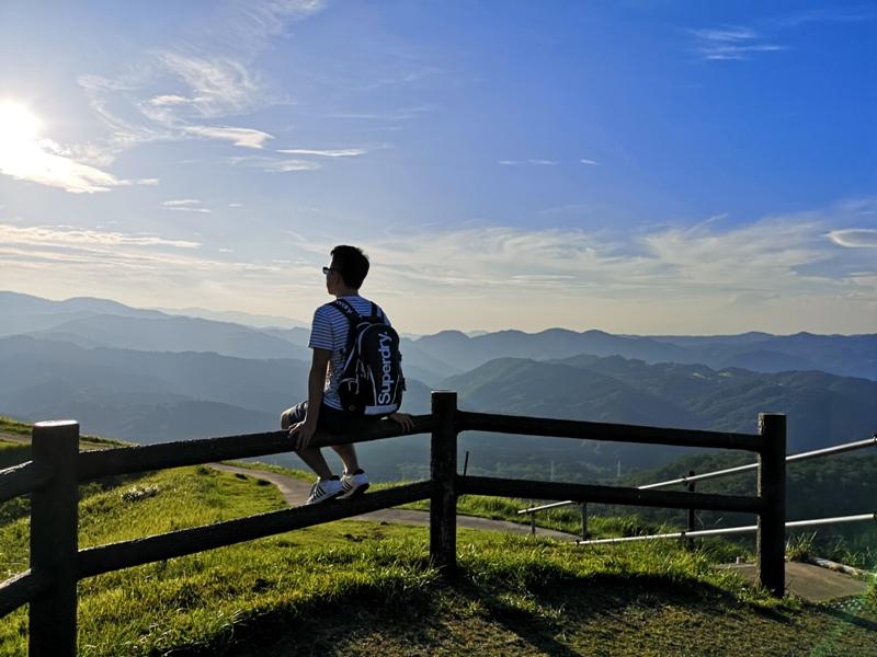 mtomuro00126 Izu-輕鬆愜意 與眾不同的火山口輕鬆逛 超美大室山