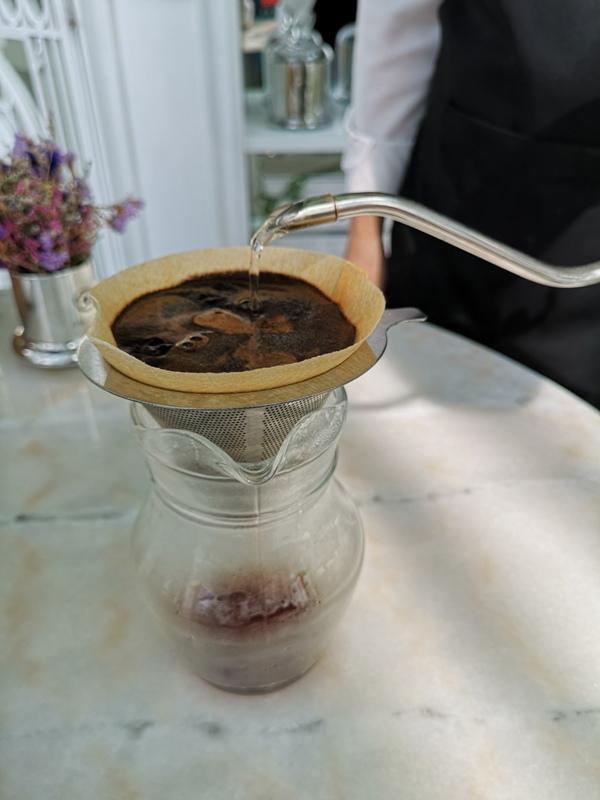 organikahouse26 Bangkok-Organika House (Spa & Cafe)純白青綠無敵浪漫 曼谷網美咖啡館