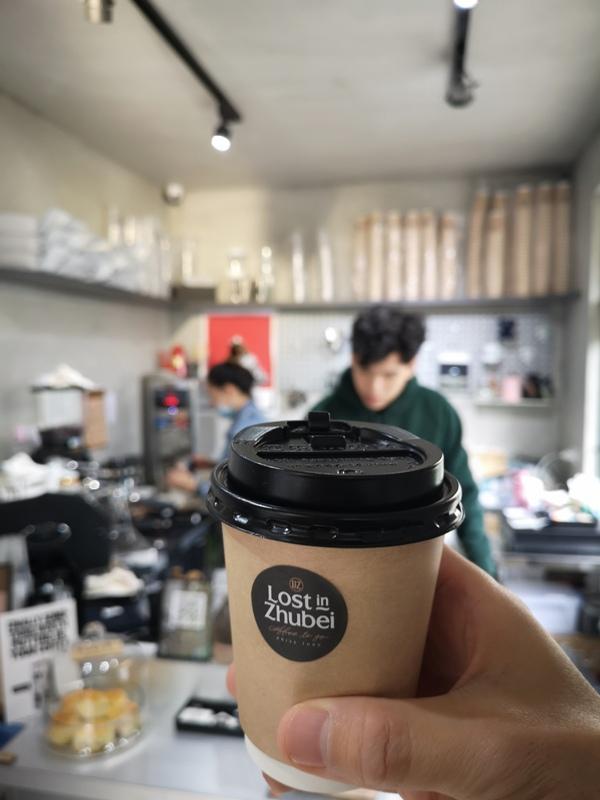lostinzhubei17 竹北-Lost in Zhubei迷失在竹北的咖啡香氣...貨櫃屋小巧具設計感 咖啡風味迷人