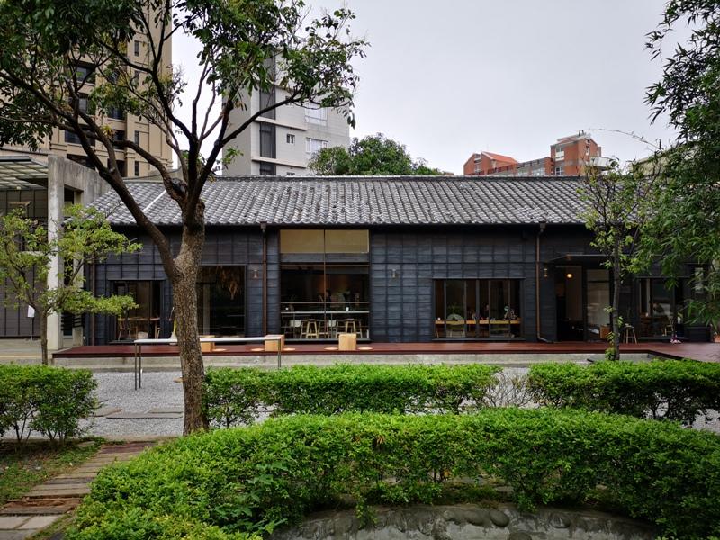 VWIcoffee24 新竹-辛志平校長故居 VWI by Chad Wang品古蹟也飲咖啡