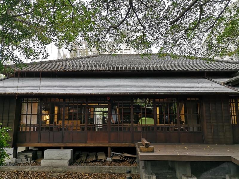 literature14 台中-文學館/州廳/市役所/Cafe 1911 日式風情半日遊