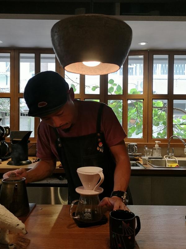 jacknana011113 中正-Jack & Nana Coffee落幕前來一杯日式咖啡吧