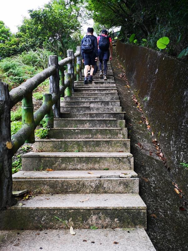 teapotmt.11 瑞芳-茶壺山 超美山海景觀