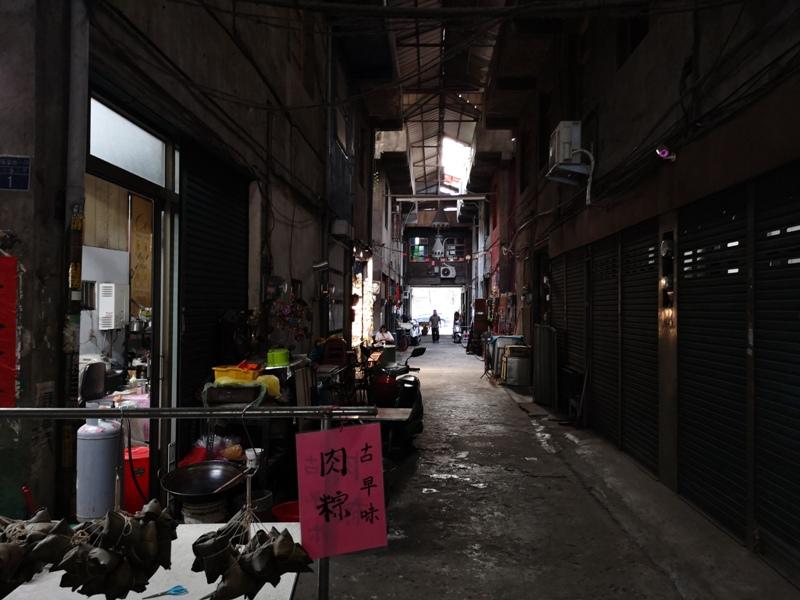 presentcafe110103 台中西區-奉咖啡 忠信市場一杯咖啡凝結時光