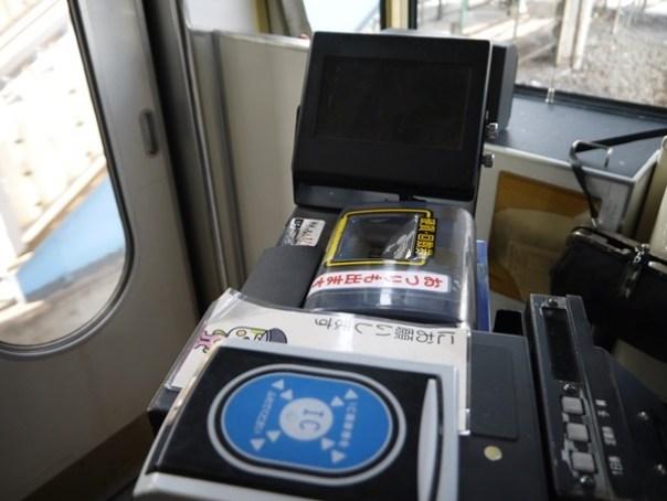 Arakawa04 Tokyo-都電荒川線散策之古老電車懷舊市區