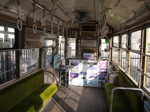 Arakawa31 Tokyo-都電荒川線散策之古老電車懷舊市區