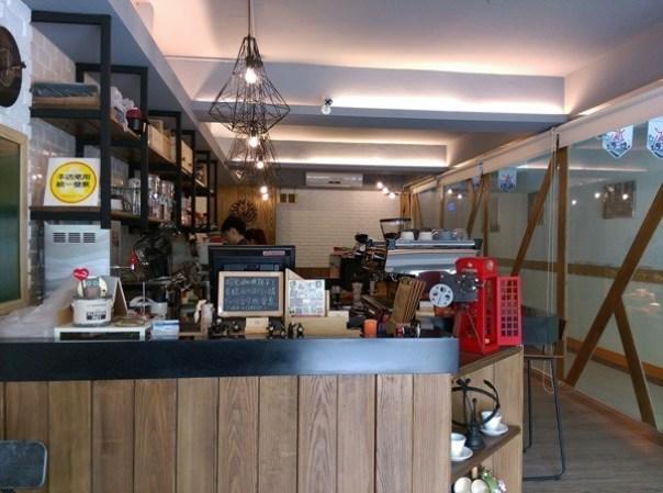 CoffeeLapse03 中壢-拾光咖啡 簡單輕鬆的小咖啡館