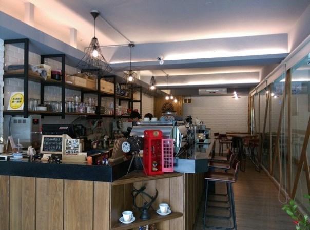 CoffeeLapse04 中壢-拾光咖啡 簡單輕鬆的小咖啡館