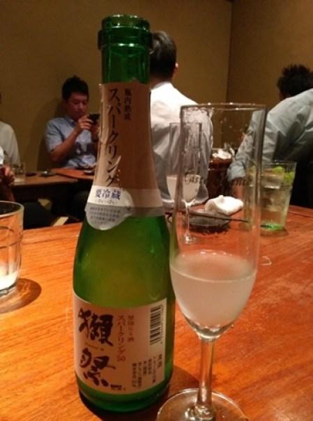 IMAG7427 Ofuna-握薪 沒有勾踐也不用嘗膽 這是創新居酒屋