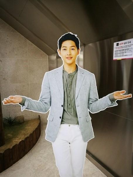 IMG_20161008_110442 Seoul-8招玩享K-Style Hub 怎麼連觀光公社都好玩啊!!!