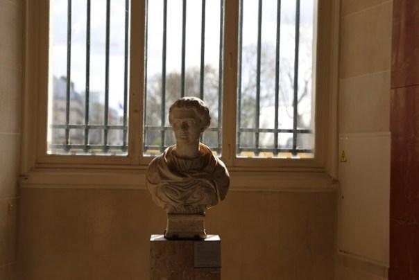 IMG_4485 Paris-巴黎羅浮宮Musee du Louvre 三寶還有勝利女神跟斷臂維納斯