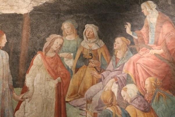 IMG_4532 Paris-巴黎羅浮宮Musee du Louvre 三寶還有勝利女神跟斷臂維納斯