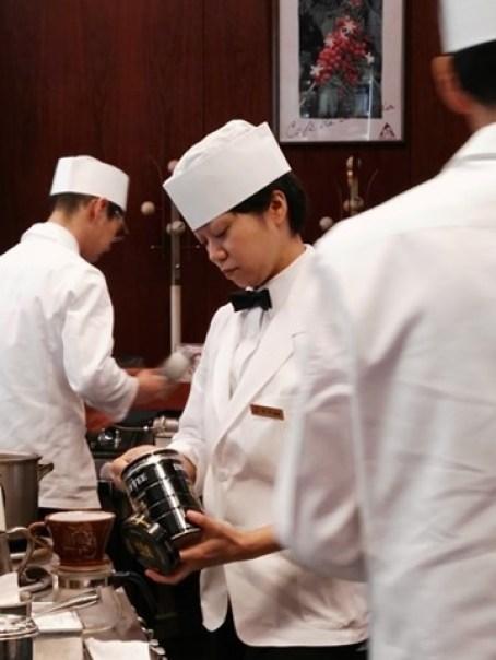 Inodasanjo13114 Kyoto-Inoda Coffee(三条店) 76年京都咖啡名店