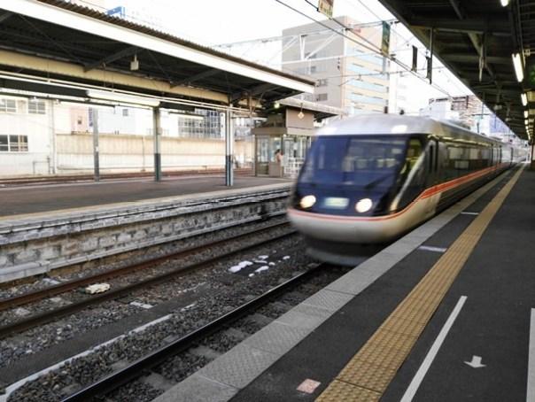 JRPass13 Tokyo-JR East Pass Flexible 5 Day東日本通票 即將改版(兩星期任選5天使用)