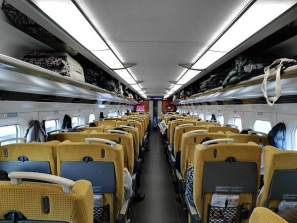 JRPass22 Tokyo-JR East Pass Flexible 5 Day東日本通票 即將改版(兩星期任選5天使用)
