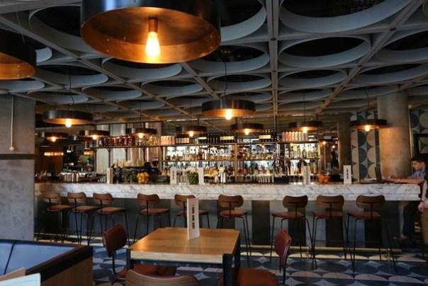 Jamie06 London-Jamie's Italian奧利佛大師的創意空間 倫敦必試