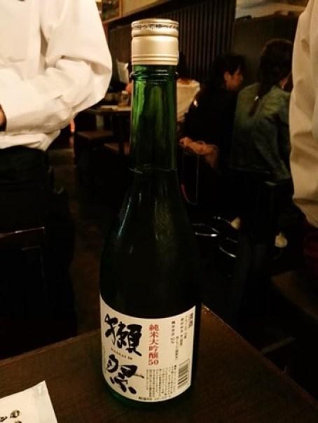 Kabon04 Ginza-銀座俺の割烹 吃不膩的連鎖餐廳