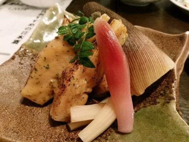 Kabon13 Ginza-銀座俺の割烹 吃不膩的連鎖餐廳