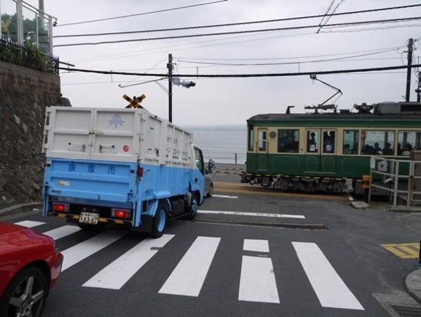 Kamukura06 Kamakura-鎌倉高校前 期待與晴子相遇