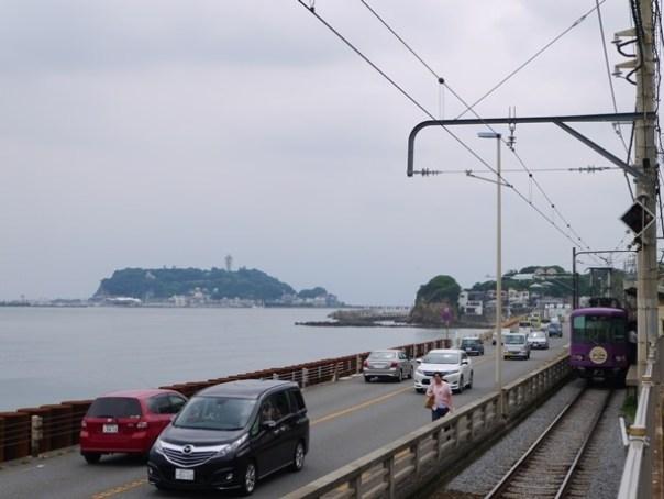 Kamukura10 Kamakura-鎌倉高校前 期待與晴子相遇