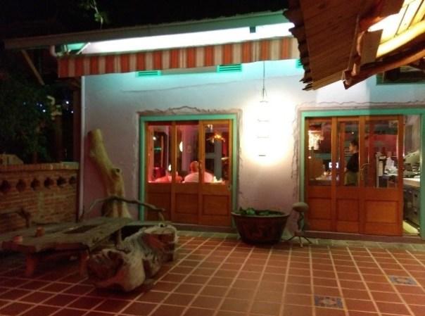 LUAU03 新竹-LUAU 柴寮披薩 真的隱藏版 新竹角落的好吃義大利餐廳