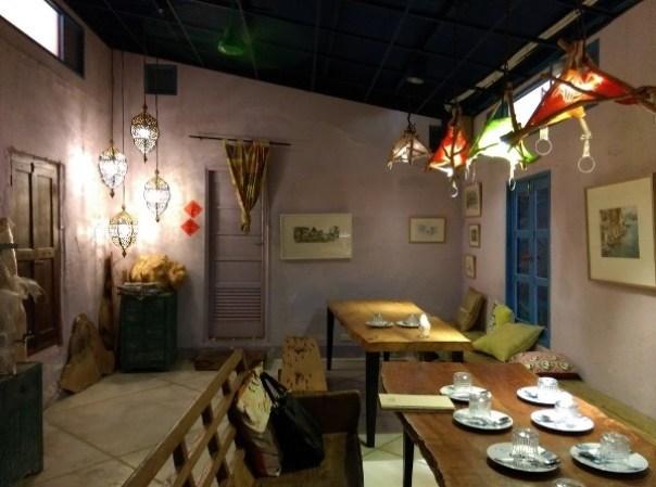 LUAU08 新竹-LUAU 柴寮披薩 真的隱藏版 新竹角落的好吃義大利餐廳