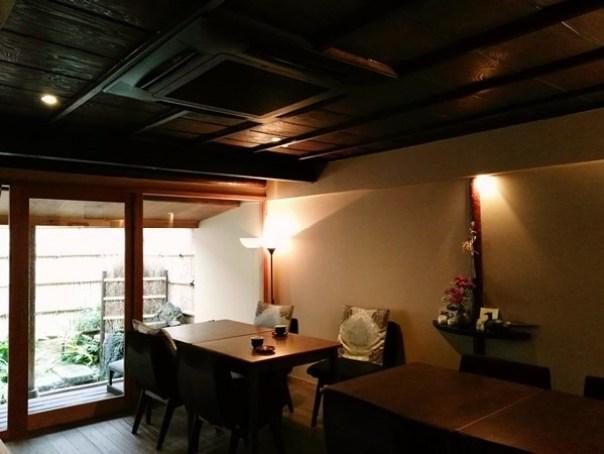 MA11 Kyoto-京町間 京都百年小旅館 舊建築新氣象 溫暖的住宿環境