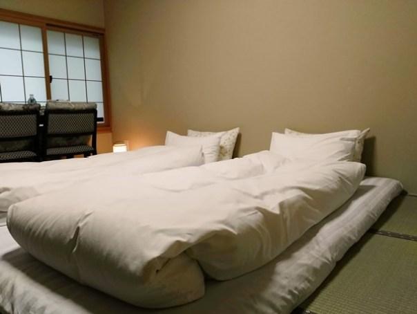 MA18 Kyoto-京町間 京都百年小旅館 舊建築新氣象 溫暖的住宿環境