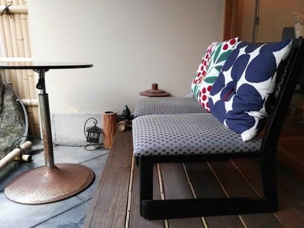 MA38 Kyoto-京町間 京都百年小旅館 舊建築新氣象 溫暖的住宿環境