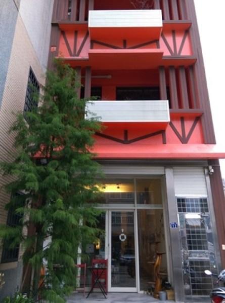 NO1202 竹北-原豆空間12號咖啡 隱身住宅區也有好咖啡