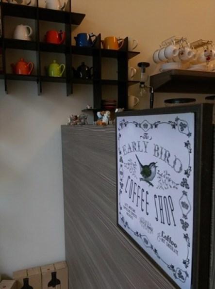 NO1203 竹北-原豆空間12號咖啡 隱身住宅區也有好咖啡
