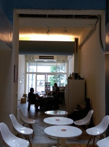NO1219 竹北-原豆空間12號咖啡 隱身住宅區也有好咖啡
