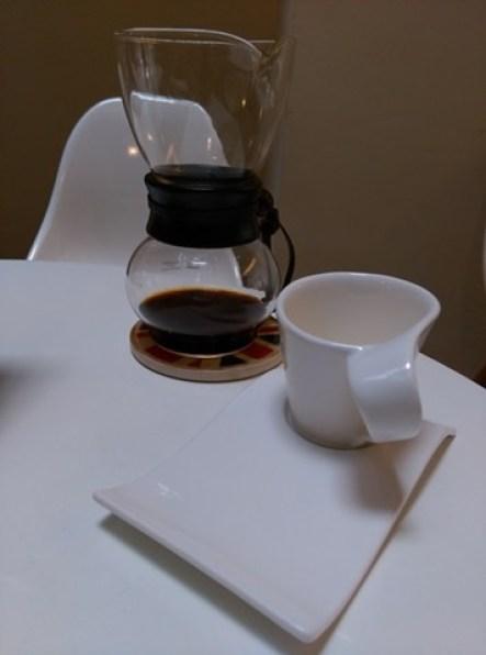 NO1221 竹北-原豆空間12號咖啡 隱身住宅區也有好咖啡