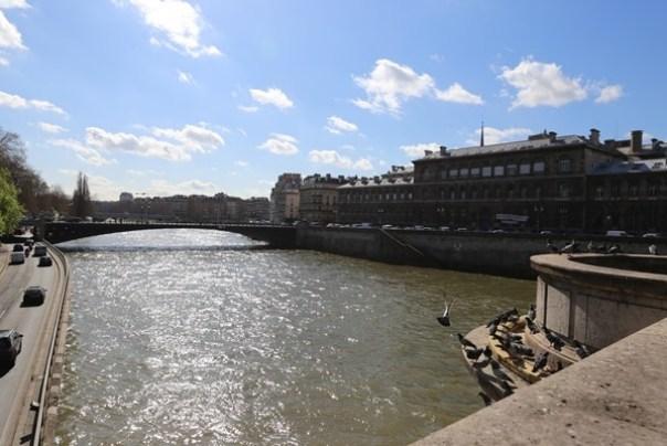 Notre-Dame02 Paris-Notre-Dame巴黎聖母院 鐘樓怪人在哪啊?