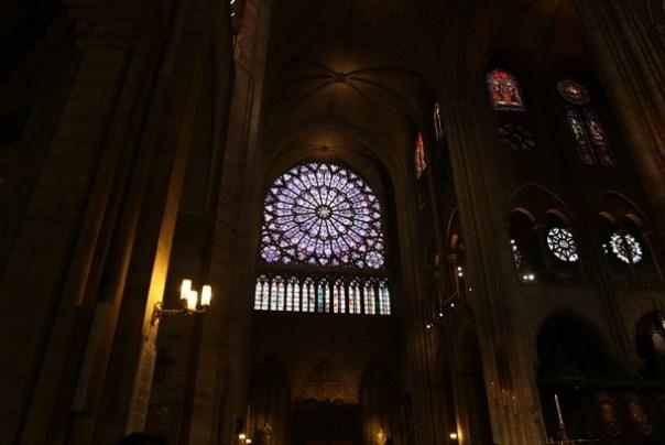 Notre-Dame17 Paris-Notre-Dame巴黎聖母院 鐘樓怪人在哪啊?