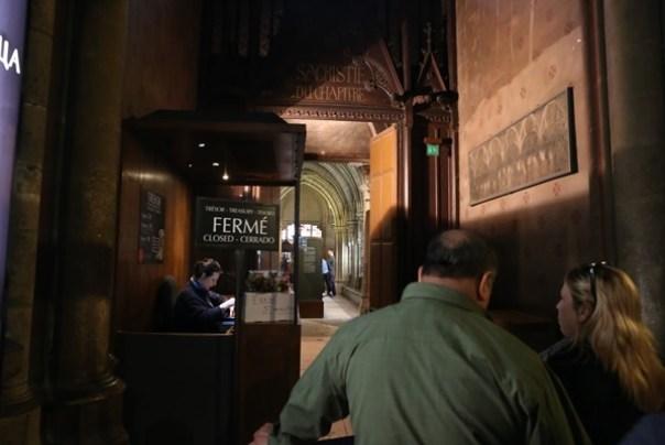 Notre-Dame25 Paris-Notre-Dame巴黎聖母院 鐘樓怪人在哪啊?