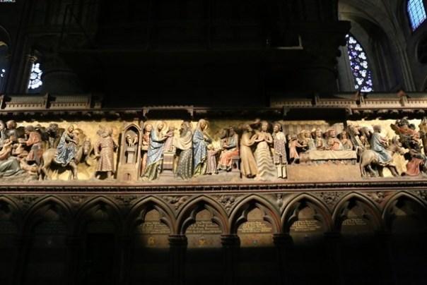 Notre-Dame36 Paris-Notre-Dame巴黎聖母院 鐘樓怪人在哪啊?