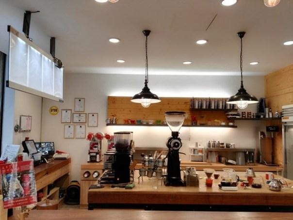 OHcoffee02 新竹-Oh! 握咖啡 世界冠軍烘豆師監製 金山街溫暖咖啡館