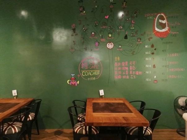 OHcoffee09 新竹-Oh! 握咖啡 世界冠軍烘豆師監製 金山街溫暖咖啡館