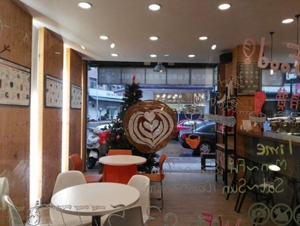 OHcoffee14 新竹-Oh! 握咖啡 世界冠軍烘豆師監製 金山街溫暖咖啡館