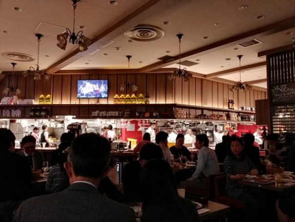Orenoitalian05 Ginza-銀座俺のイタリアン(Italian) 悠揚音樂美食饗宴